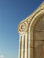 Duomo Arch