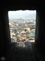 Duomo Window