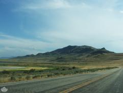 Frary Peak, Antelope Island State Park